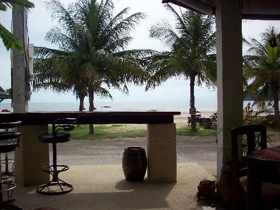 Koram Resort Samroiyod: Koram resort