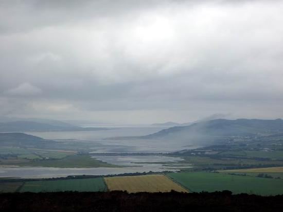 Grianan Of Aileach: View from the Fort