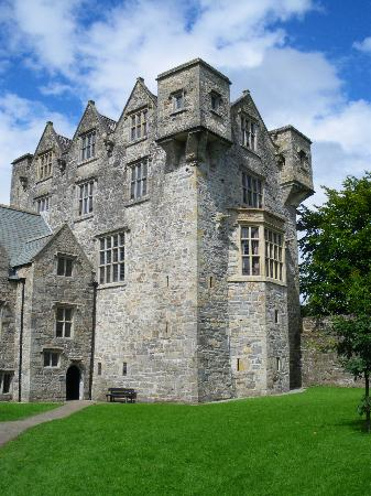 ‪‪Donegal Town‬, أيرلندا: Donegal Castle‬