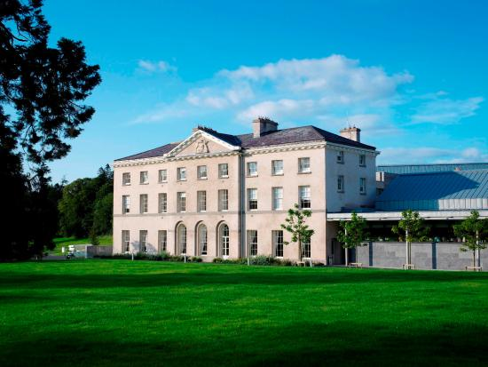 Cavan, İrlanda: Radisson Blu Farnham Estate Hotel