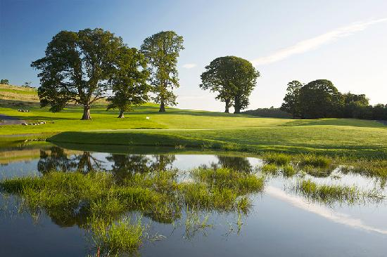 Farnham Estate Spa and Golf Resort: Farnham Estate Golf Club