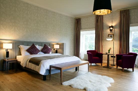 Radisson Blu Farnham Estate Hotel, Cavan: Farnham Suite
