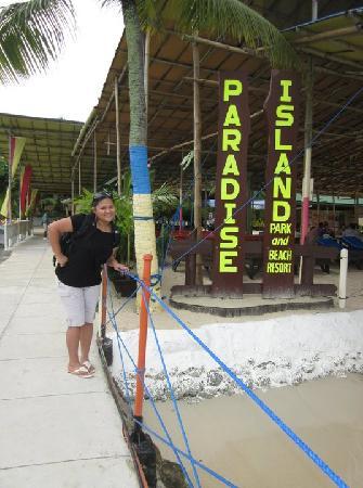 Paradise Island Park & Beach Resort: Paradise Resort