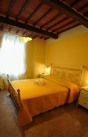 Bed & Breakfast Viziottavo: Avarizia