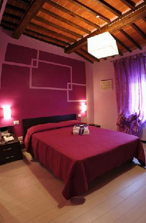 Bed & Breakfast Viziottavo: Superbia