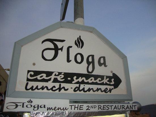 1800-Floga Restaurant: Floga