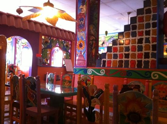 Crawfordsville, IN: Little Mexico