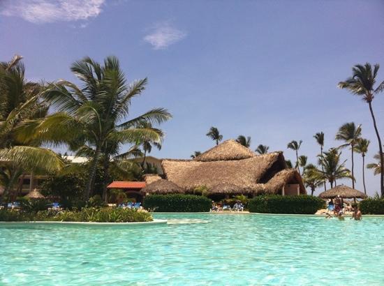 VIK Hotel Arena Blanca: El Bucanero Bar