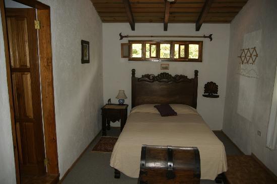 Caserio Valuz : A single room