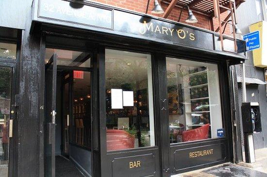 Mary O's