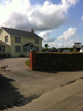 Jago Cottage B&B Holidays