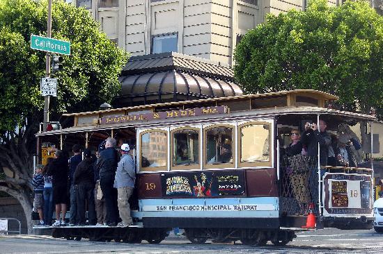 샌프란시스코 사진