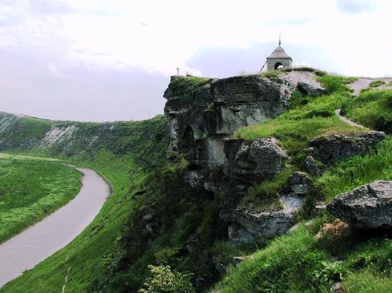 Moldavie : Orl Orhei