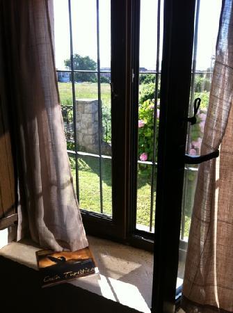 Somo, Spanyol: habitacion muy acojedora