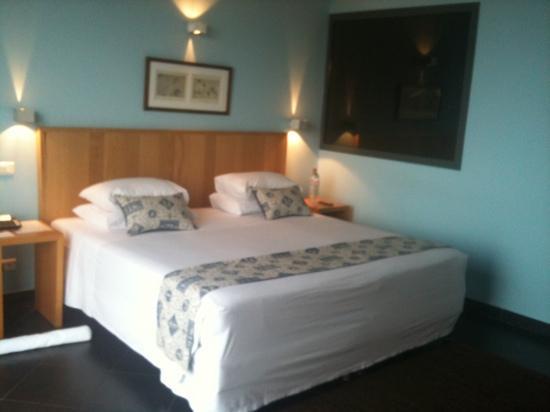 Photo of Villa Madiba Hotel Pointe Noire