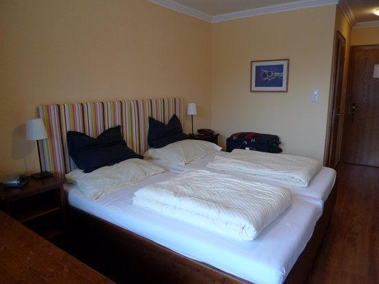 Hotel Seehof: Room 42 (picture 1)