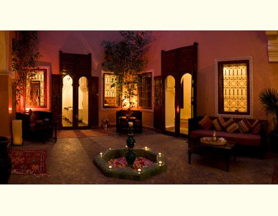 Riad Tizgui Marrakech