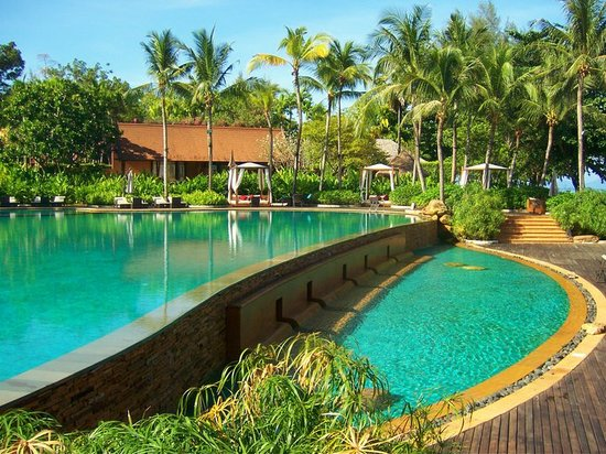 Phulay Bay, A Ritz-Carlton Reserve : The Pool