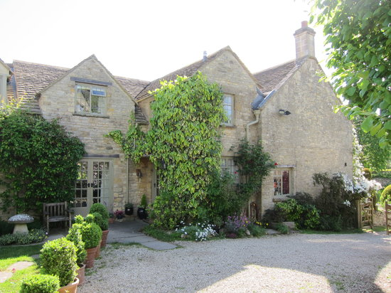 Yew Tree Cottage Bed and Breakfast 사진