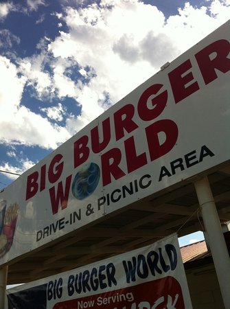 Burger World Canon City Restaurant Reviews Phone Number Photos Tripadvisor