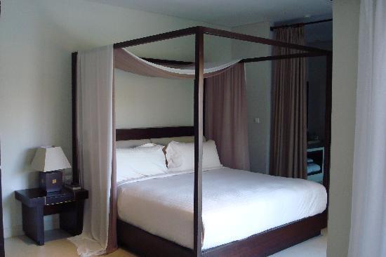 Fusion Maia Da Nang : Bed