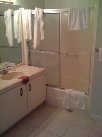 Bel Arco Resort: Bathroom