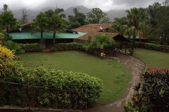 Green Gate Resort : Well maintained property