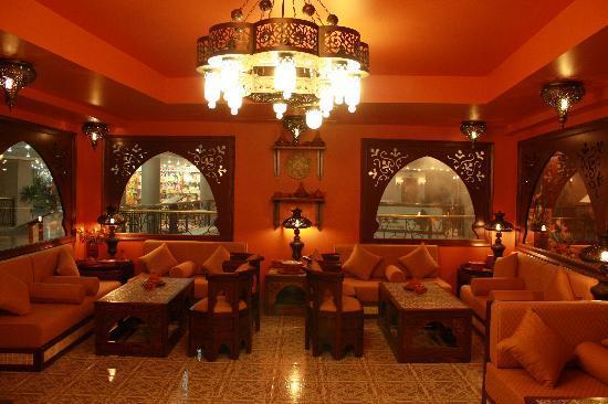 Sidi wadie moroccan cusine sharm el sheikh restaurant