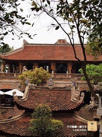 越式林園Thanh Chuong Viet Palace