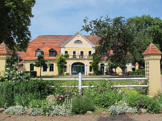 Solzow, Allemagne : Guthaus