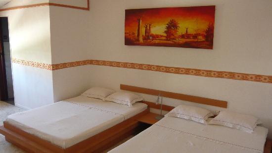 Hotel Breton: CHAMBRE