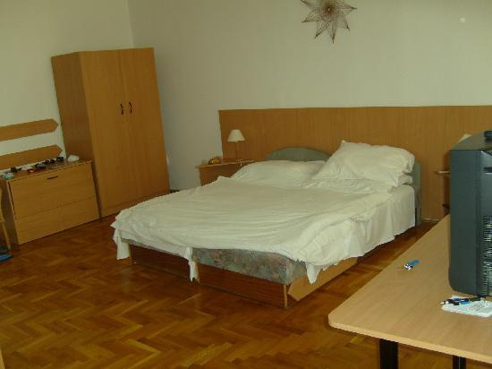 To-ma Apartments: altra angolazione