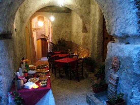 A Taverna Intru U Vicu