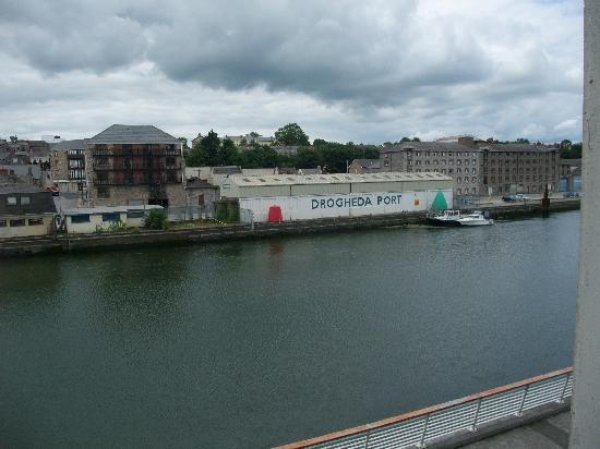 The d Hotel Drogheda: View