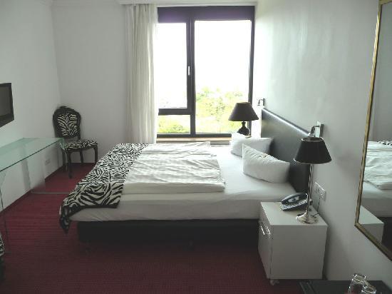Bergschlösschen Hotel