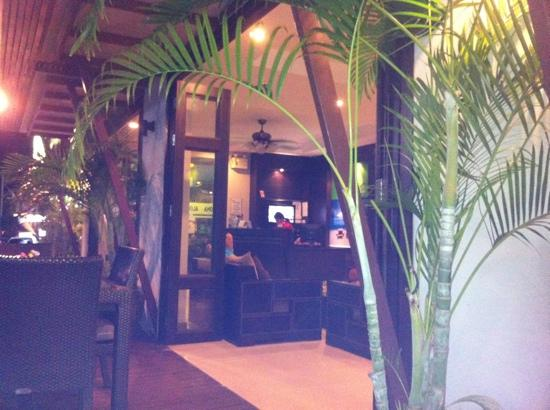 Aloha Residence Hotel: Aloha Residence, Kata Beach