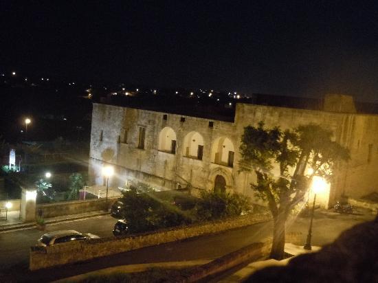 Al Convento PinchPinch: Panorama