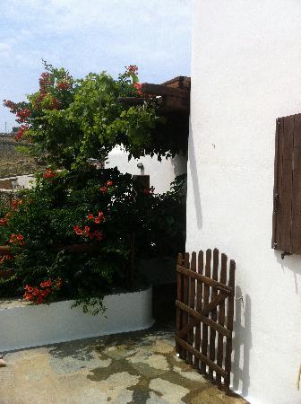 Tagoo Studios exterior