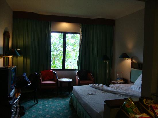 Purwakarta, Indonesia: clean & well maintained suites