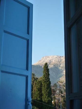 Calidnas, Grecia: View from room