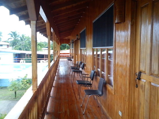 Cabinas Vaz: Hotel Vaz