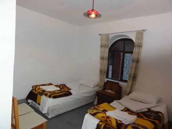 Euphrat Hotel: Basic Rooms