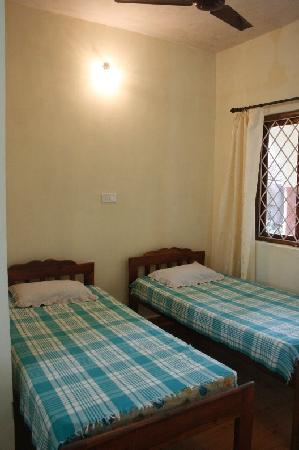 Anjunapalms Guesthouse: ensuite room