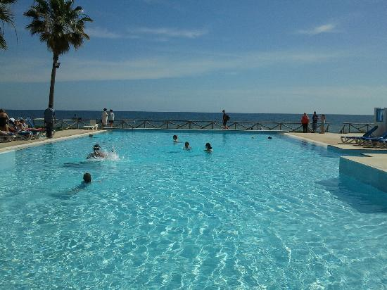 Caribbean World Monastir : hotel pool