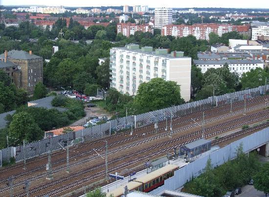 Winters Hotel Berlin Im Spiegelturm Tripadvisor