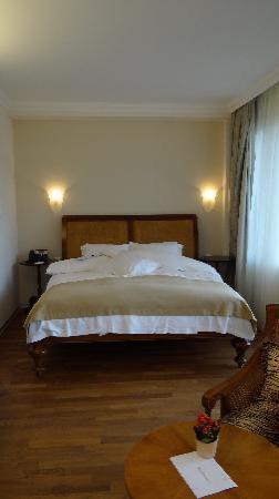 Hotel Eden: Zimmer 311, Superior Sicht auf Bucht