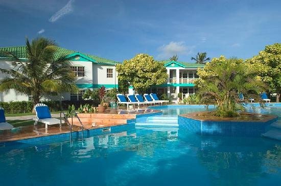 Banyan Bay Suites: Pool @ The Villas at Banyan Bay
