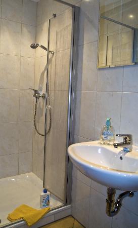 Zum Schultheiss: Bath Room