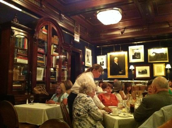Trotters Restaurant Chicago