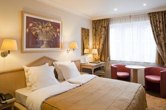 Hotel Aragon: Standard Room